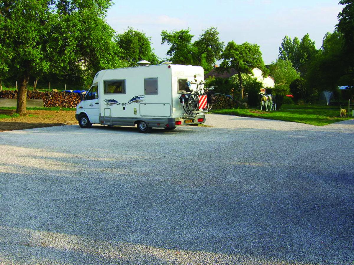 Aire camping-car à Nuncq-Hautecôte (62270) - Photo 1